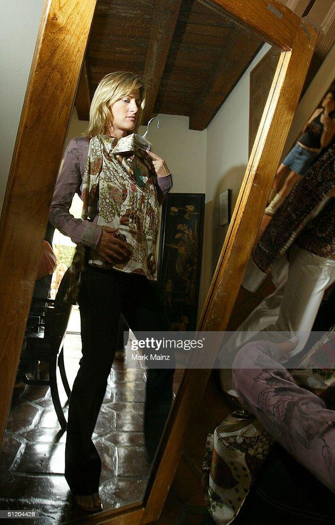 Nina Morris Trunk Show : Foto jornalística