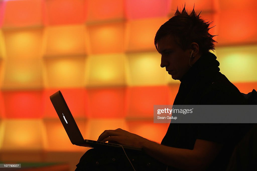 Chaos Computer Club Annual Congress : News Photo