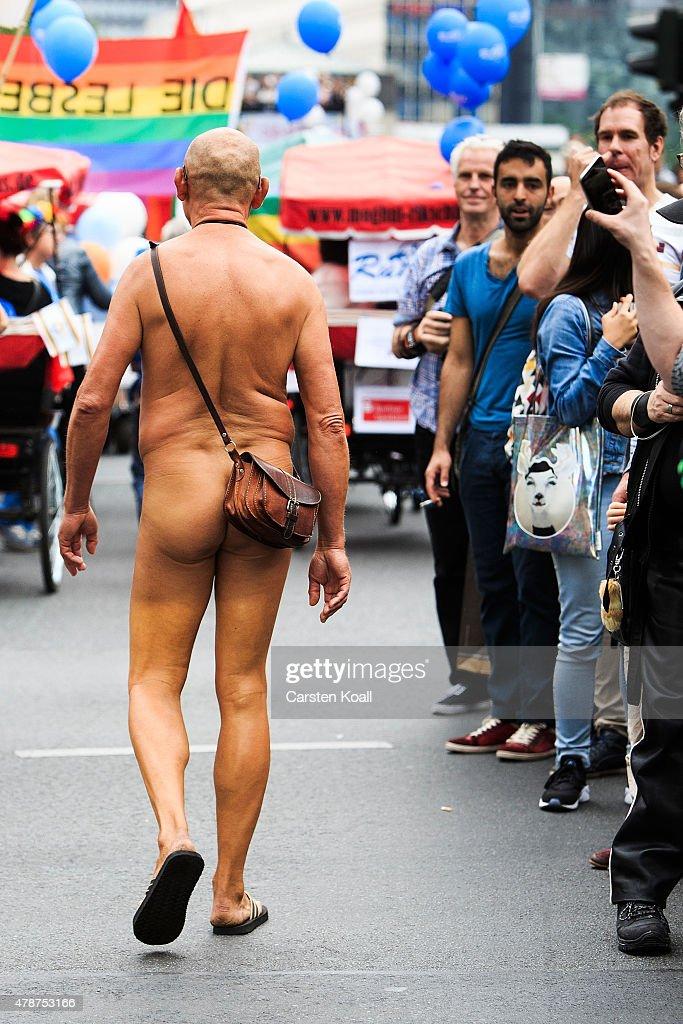 Nude Gay Celebrations