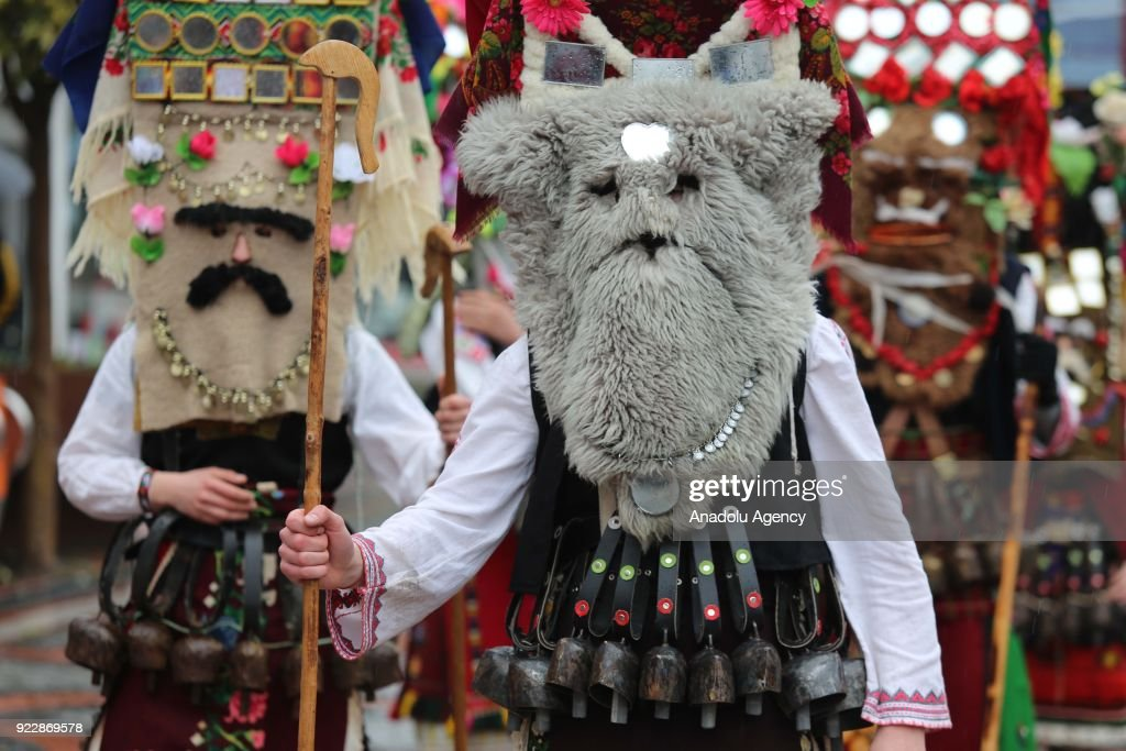 Kukerlandia Festival Takes Place In Turkey