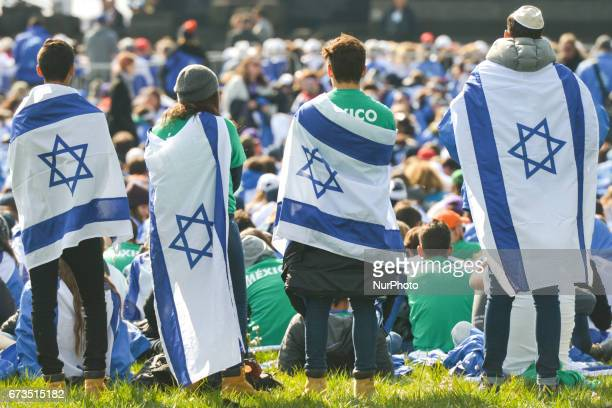 Symbols Of The Holocaust Stock Photos And Pictures Getty Images
