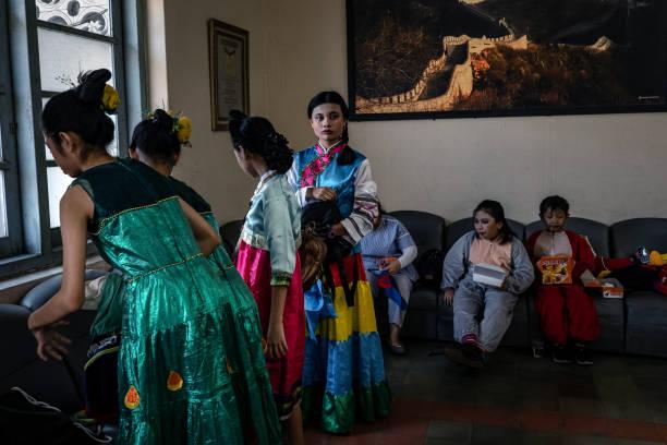 IDN: Indonesians Mark The Lunar New Year