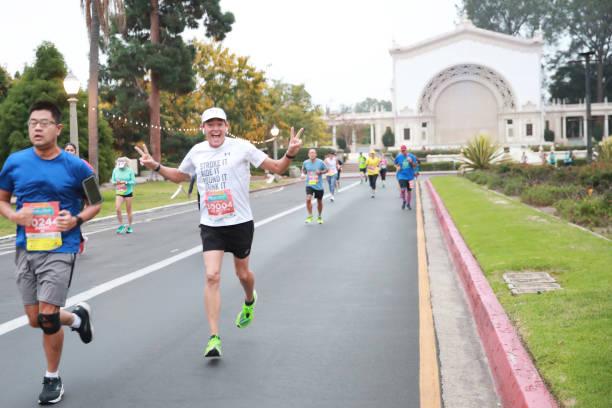 CA: Rock 'n' Roll Marathon San Diego