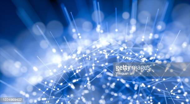 particle structure - fujian province stock pictures, royalty-free photos & images