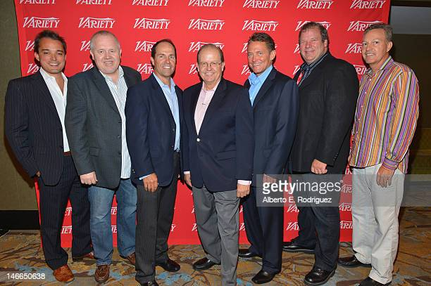 Partner Motive Marketing Rick Schirmer Partner Believe Pictures Brian Bird President Mpower Pictures John Shepherd Founder Publisher Movieguide Ted...
