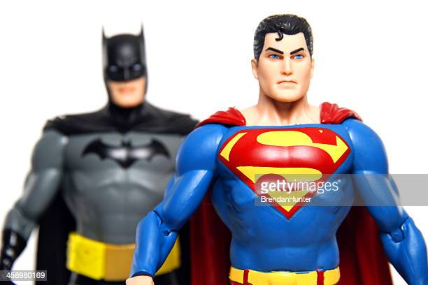 partners in crime fighting - batman named work stock pictures, royalty-free photos & images