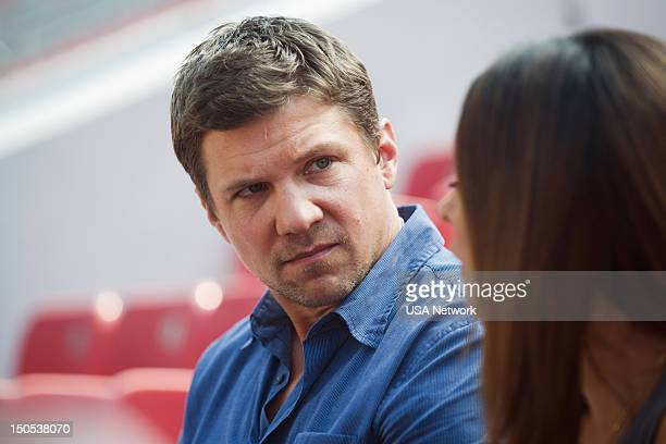 ROUGHNESS 'Partners in Cryin'' Pictured Marc Blucas as Matt Donnally