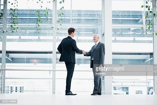 Partnerschaft gegründet Respekt