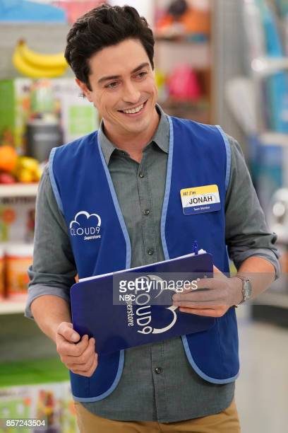 SUPERSTORE PartTime Hires Episode 303 Pictured Ben Feldman as Jonah