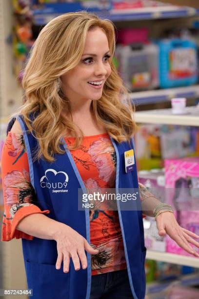 SUPERSTORE PartTime Hires Episode 303 Pictured Kelly Stables as Kelly