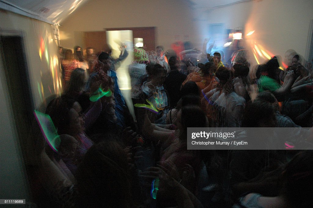 Party at home : Stock Photo