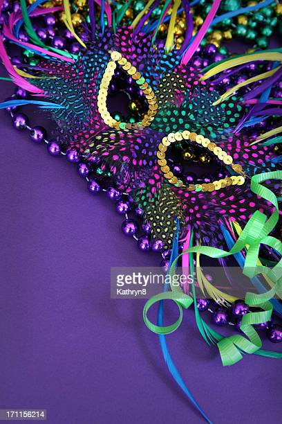 party background - mardi gras photos stock pictures, royalty-free photos & images