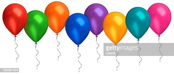 Party Ballons