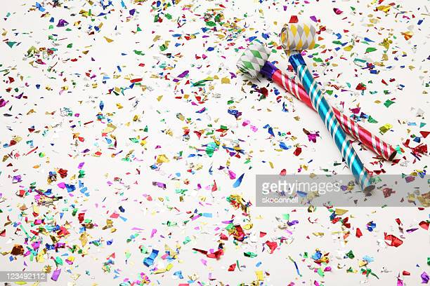 Party Favours on Confetti