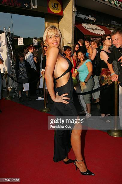 Party Girl Davorka Tovilo At The Premiere Of antibodies The good is evil because the Zoo Palast in Berlin