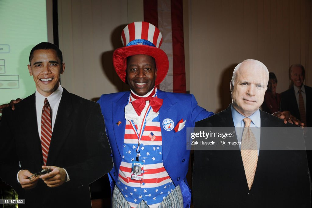 Ordinaire US Election : News Photo