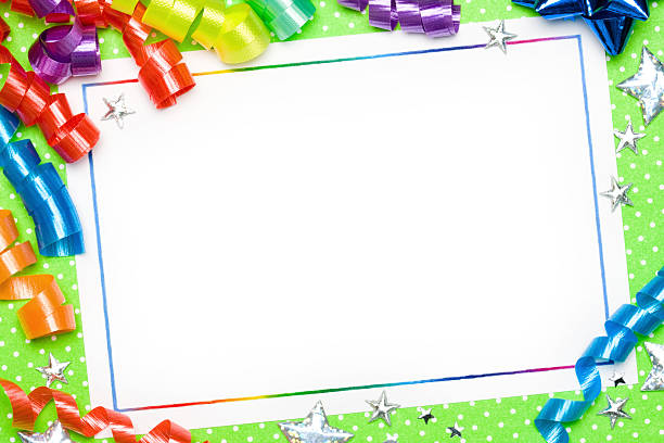 Free birthday frames Images, Pictures, and Royalty-Free Stock Photos ...