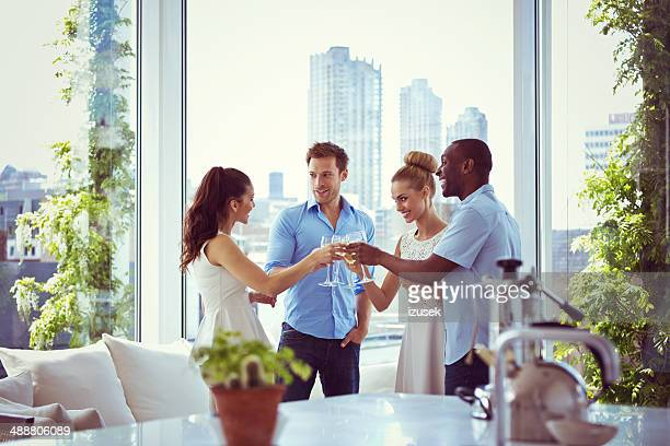 party - high society stock pictures, royalty-free photos & images