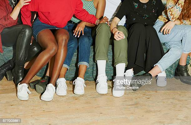 party - black shoe stock pictures, royalty-free photos & images