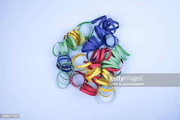 Party ribbon streamers