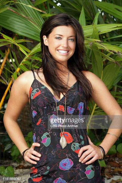 Parvati Shallow a nonprofit organizer from Los Angeles Calif is one of the 20 castaways set to compete in Survivor Micronesia Fans vs Favorites when...