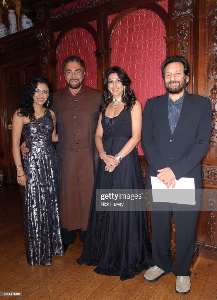 DVK Foundation Host Gala Dinner In Aid Of 2009 Mumbai Terror Victims