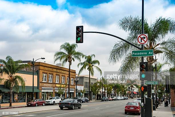 Pasadena Avenue, Los Angeles, California