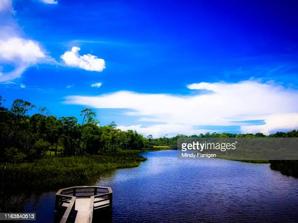 pascagoula river - mississippi stock pictures, royalty-free photos & images