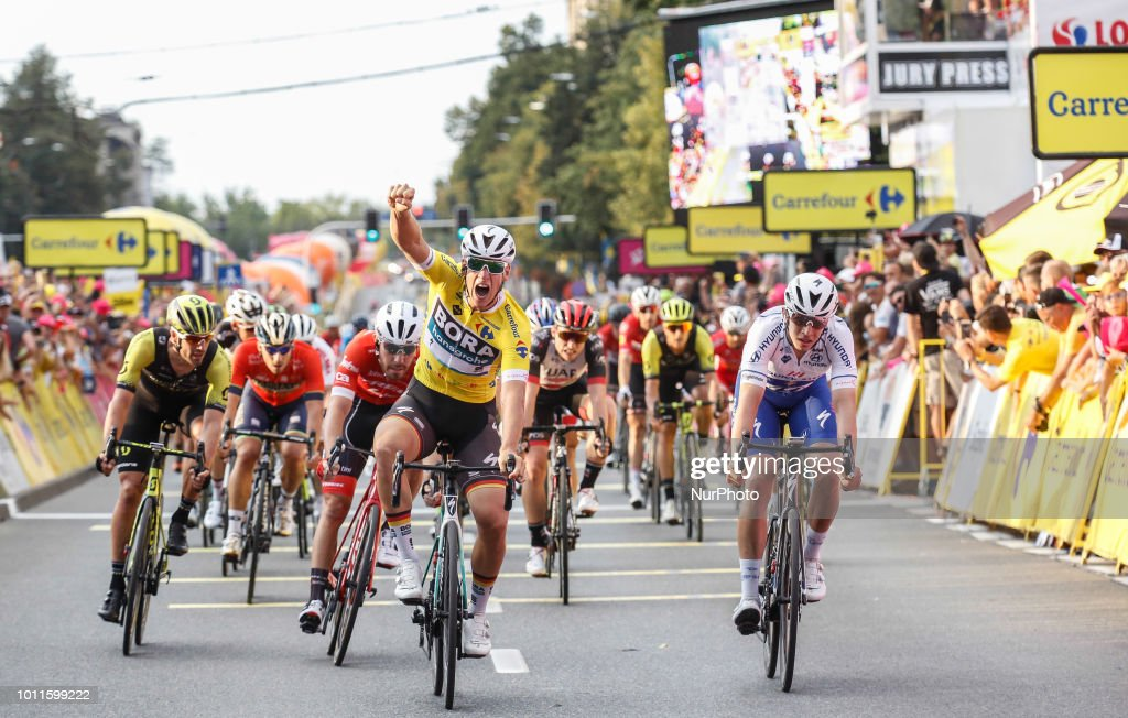 Cycling: 75th Tour of Poland 2018 / Stage 2 : News Photo