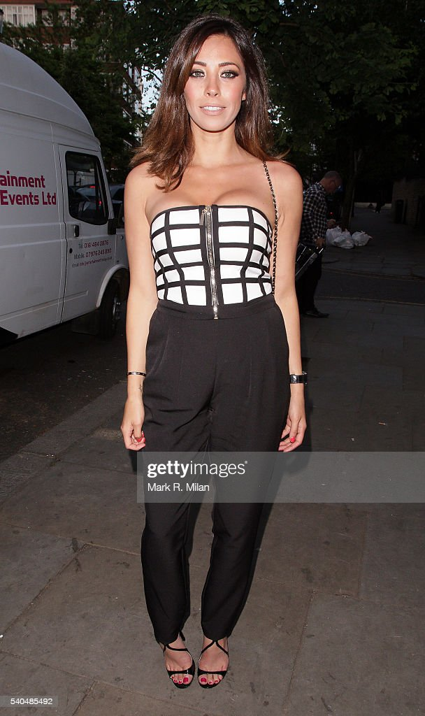 Pascal Craymer at Beach Blanket Babylon on June 15, 2016 in London, England.