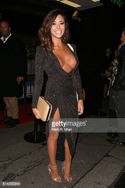 Pascal Craymer attending the Tropicana Beach Club opening on October 12 2016 in London England