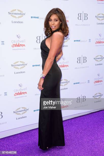 Pascal Craymer attends The Caudwell Children Butterfly Ball at Grosvenor House on June 14 2018 in London England