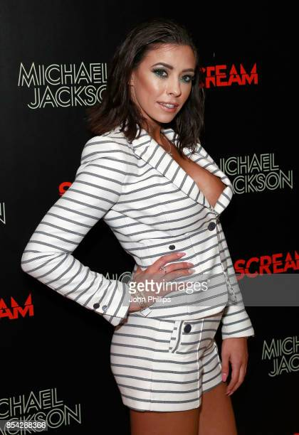 Pascal Craymer attends the Michael Jackson's 'Scream' album launch after party at The Freemason's Hall on September 26 2017 in London England