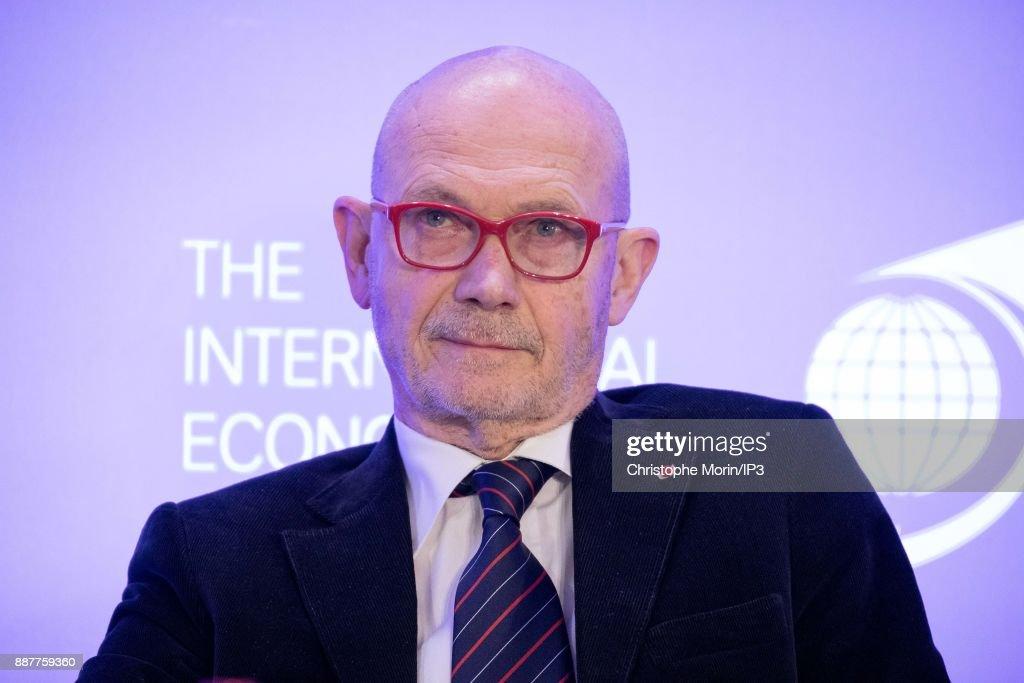 OSCE Conference At Forum Economique International Des Ameriques In Paris