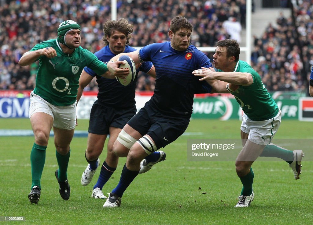France v Ireland - RBS 6 Nations