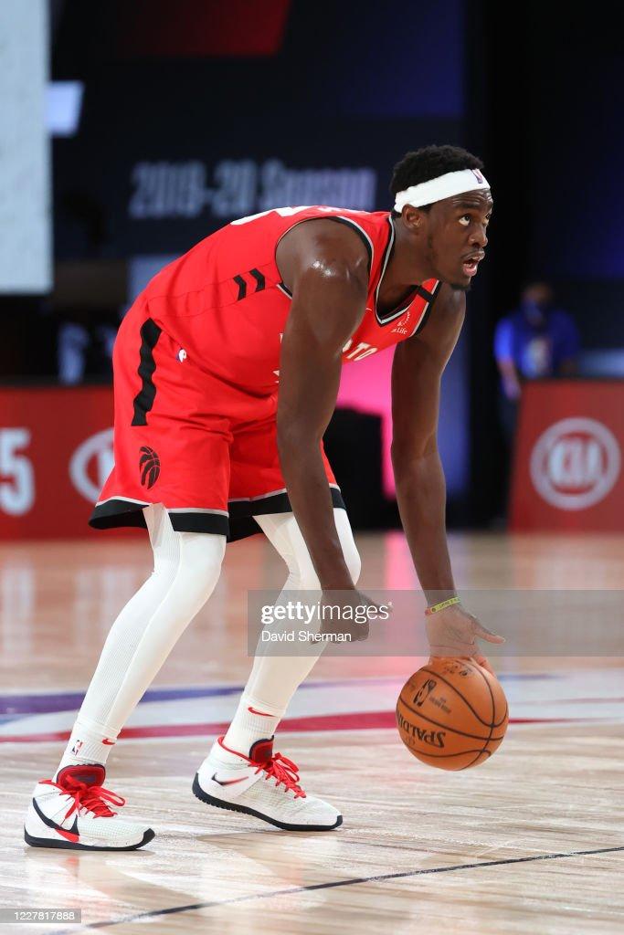 Toronto Raptors v Phoenix Suns : News Photo