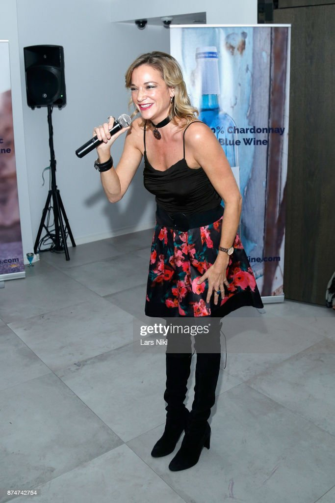 Blu Perfer & Blue Brut Launch  Party for The 2018 8th Annual Better World Awards : News Photo