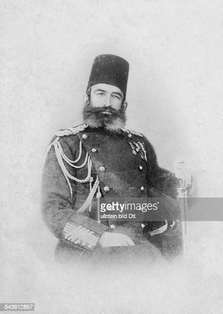 Pasha Ibrahim Edhem also Pasha Ibrahim Ethem *1818 1893Turkey Ottoman Empire 18601912 Constantinople Istanbul Constantinople Grand vizier in the...