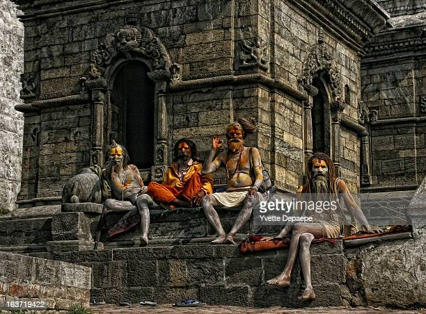 CONTENT] Pashupatinath is one of the most important Shiva temples on the subcontinent In February/March each year the festival of Maha Shivatri...