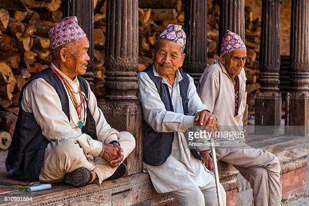 pashupatinath temple in kathmandu - anton petrus stock pictures, royalty-free photos & images