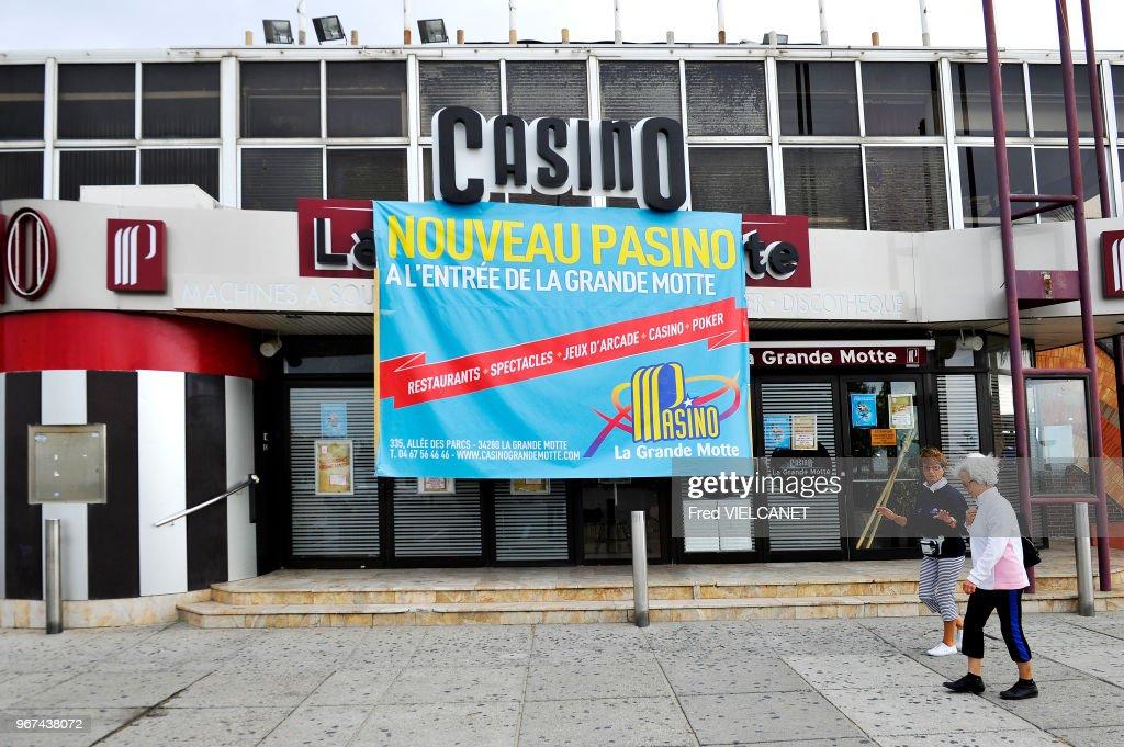 Casino grande motte spectacle restaurant casino partouche boulogne sur mer
