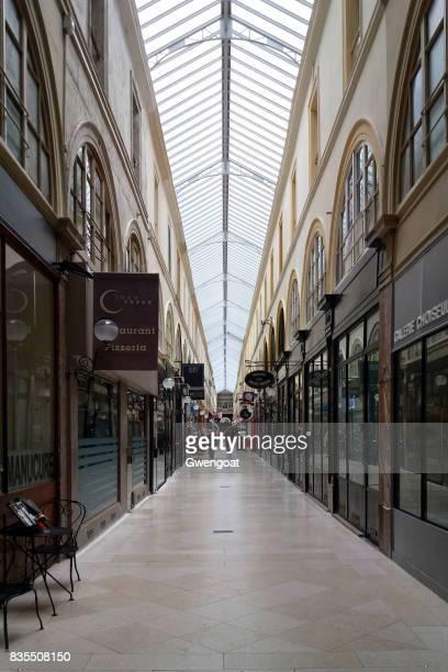 Passage Choiseul i Paris
