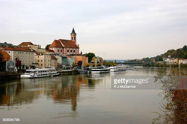 Passau cruising