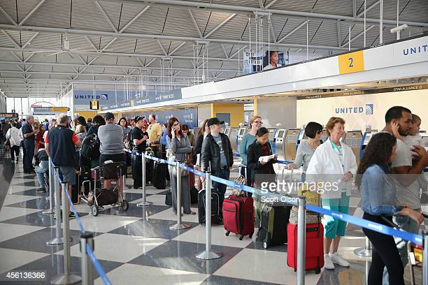 Ohare Airport Stock Photos and Pictures | Getty Images