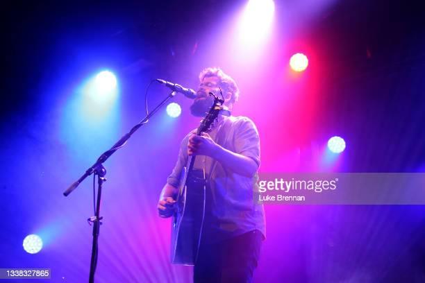 Passenger performs at Rock City on September 04, 2021 in Nottingham, England.