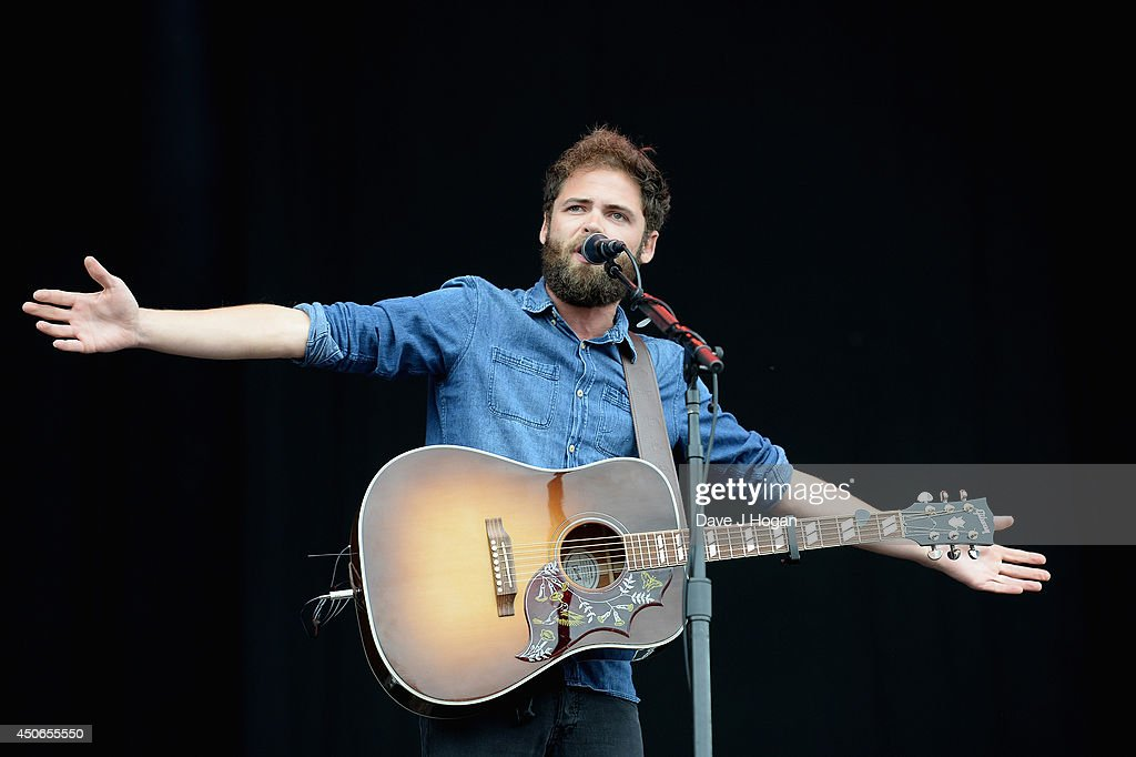 Day 3 - Isle Of Wight Festival 2014