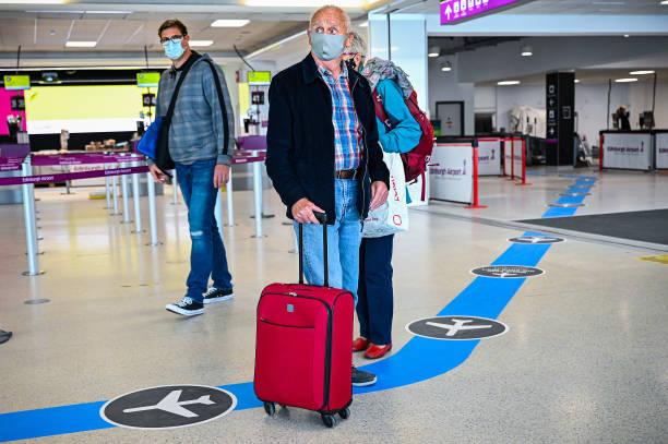GBR: Edinburgh Airport Bosses Press Scottish Government On Quarantine-Free Travel