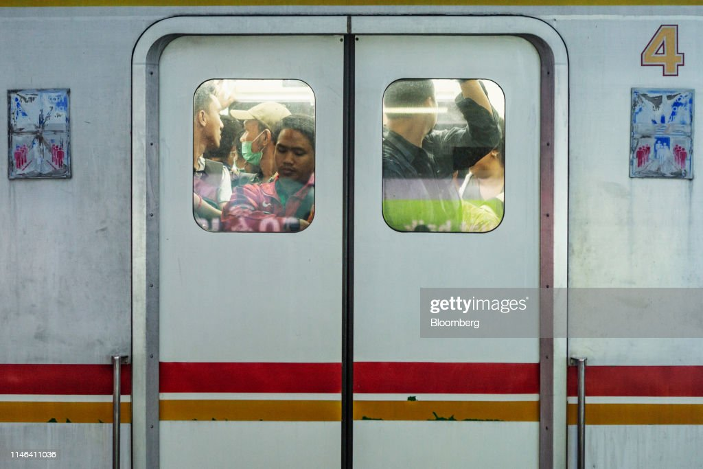 IDN: Views of Jakarta as Jokowi Mulls $33 Billion Move for Indonesia Capital Outside Java