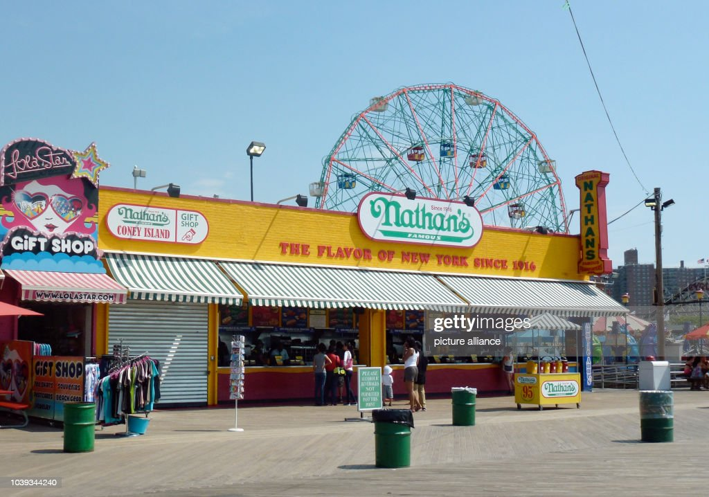 USA - New York City - Brooklyn - Coney Island Pictures | Getty Images