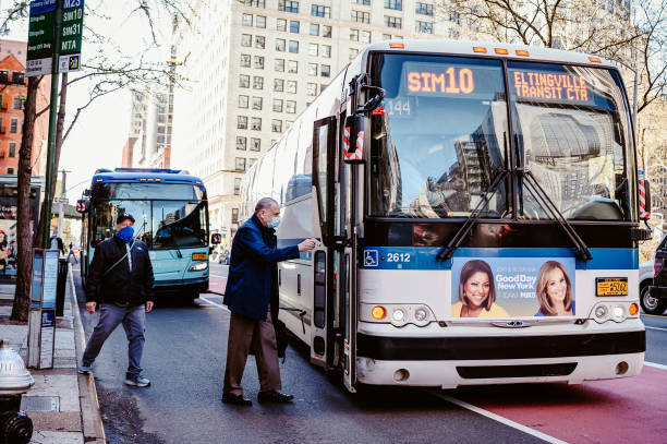NY: New YorkMTASets First-Ever Sale For Payroll Mobility Bonds